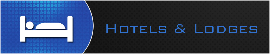 Business Type - Hotels and Institutions